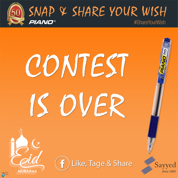 Snap & Share your wish